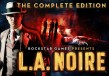 L.A. Noire: The Complete Edition EU Steam Altergift