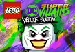LEGO DC Super-Villains Deluxe Edition EU Steam CD Key