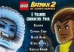 LEGO Batman 2: DC Super Heroes - 5 Villains Pack DLC US PS3 CD Key
