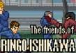 The friends of Ringo Ishikawa Steam CD Key