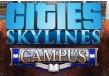 Cities: Skylines - Campus DLC Steam Altergift