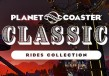 Planet Coaster - Classic Rides Collection DLC EU Steam Altergift