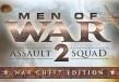 Men of War: Assault Squad 2 War Chest Edition PRE-ORDER Steam CD Key