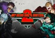 MY HERO ONE'S JUSTICE 2 Deluxe Edition XBOX One CD Key