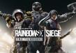 Tom Clancy's Rainbow Six Siege Ultimate Edition Year 5 EU Uplay CD Key