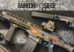 Tom Clancy's Rainbow Six Siege - Racer FBI SWAT Pack Uplay CD Key
