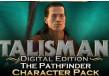 Talisman - Character Pack #18 Pathfinder DLC Steam CD Key