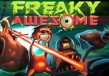 Freaky Awesome Steam CD Key
