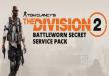 Tom Clancy's The Division 2 - The Battleworn Secret Service Pack DLC EU PS4 CD Key