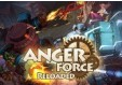AngerForce: Reloaded Steam CD Key