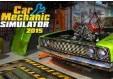 Car Mechanic Simulator 2015 Steam CD Key