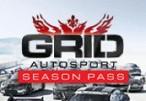 GRID Autosport - Season Pass Steam CD Key