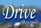 Drive Megapolis Steam CD Key