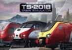 Train Simulator 2018 Steam CD Key