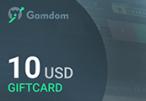 Gamdom $10 Giftcard