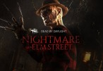 Dead by Daylight - A Nightmare on Elm Street DLC EU Steam Altergift