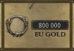 800 000 The Elder Scrolls Online Gold PC EU