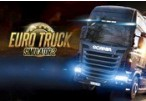 Euro Truck Simulator 2 + 4 DLCs + 20 Paint Jobs + Bonus Steam CD Key