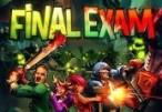 Final Exam Steam CD Key