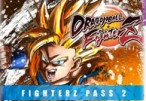 DRAGON BALL FighterZ - FighterZ Pass 2 Steam CD Key