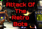 Attack Of The Retro Bots Steam CD Key