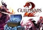 Guild Wars 2 EU 2000 Gems Code