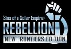 Sins of a Solar Empire: Rebellion New Frontier Edition Steam CD Key