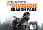 Tom Clancy's The Division - Season Pass EU XBOX One CD Key