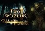 Two Worlds II -  Call of the Tenebrae DLC Steam CD Key