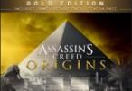 Assassin's Creed: Origins Gold Edition EU Uplay CD Key