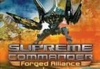 Supreme Commander: Forged Alliance Steam CD Key