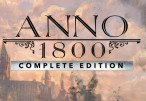 Anno 1800 Complete Edition EU Uplay CD Key
