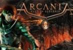 ArcaniA: Fall of Setarrif Steam CD Key