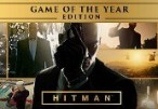 HITMAN Game of the Year Edition Steam CD Key
