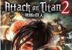 Attack on Titan 2 US XBOX One CD Key