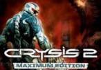 Crysis 2 Maximum Edition Steam CD Key