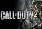 Call of Duty 2 Steam CD Key