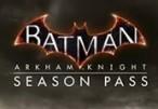 Batman: Arkham Knight Season Pass Steam CD Key