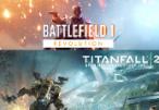 Battlefield 1 & Titanfall 2 Ultimate Bundle Origin CD Key