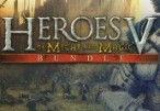Heroes of Might and Magic V Bundle GOG CD Key