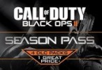 Call of Duty: Black Ops II - Season Pass DLC Steam CD Key