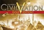 Sid Meier's Civilization V Gold Edition Steam CD Key