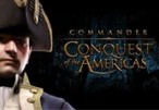 Commander: Conquest of the Americas Steam CD Key