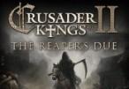 Crusader Kings II - The Reaper's Due DLC Steam CD Key
