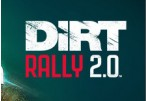 DiRT Rally 2.0 + 3 DLC Steam CD Key