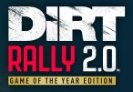 DiRT Rally 2.0 Game of the Year Edition Steam CD Key