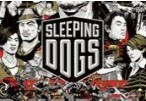 Sleeping Dogs EU Steam CD Key