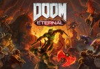 Doom Eternal PRE-ORDER EU Bethesda CD Key