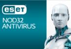 ESET NOD32 Antivirus (2 Year / 1 PC)
