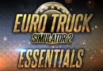 Euro Truck Simulator 2 Essentials Bundle Steam CD Key